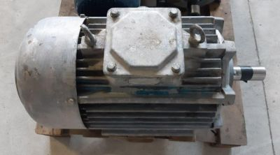 Motor electric trifazat 180 L - 4 | 22 kW | 1455 rpm