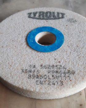 Piatra polizor plata 100x12x15 35m/s FA5629524 6680rot/min