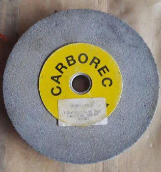 Piatra polizor plata 150X10X17,5 33A 80L 5V12E 35m/s 4450rot/min