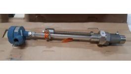 Ansamblu mecanic de retragere / inserare Rosemount 228