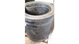 Banda transportoare fata poliamida 17600x500x3,5mm