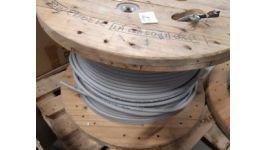 Cablu 2x2x0,88 300/500V Gri - 209 metrii