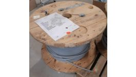 Cablu 2x2x0,88 300/500V Gri 87.202 - 235 metrii