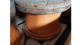 Cablu 3x2,5 0,6/1 (1,2)KV Portocaliu - 113 metrii