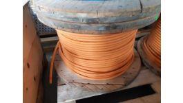 Cablu 3x2,5 0,6/1 (1,2)KV Portocaliu 87,202 - 238 metrii