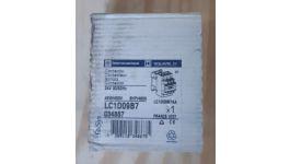 Contactor TeSys D - LC1D09B7 - 3P(3 NO) - AC-3 - <= 440 V 9 A - 24 V