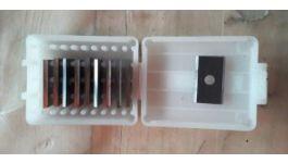 Cutit amovibil 20x12x1,5 K-HC05