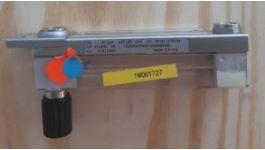 Debitmetru cu debit variabil DK800/R/K1 15 bar