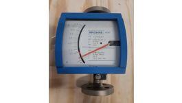 Rotametru - debitmetru variabil pentru lichide si gaze H250 RR M9 K1