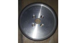 Disc diamantat 125x18x20 3-4 6A2ST18(015) B107 R75 SupraGrind
