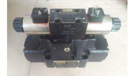 Distribuitor hidraulic D41VW 4 C 4 N U W 75 (bobinele)