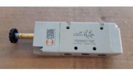 Electrovalva 7020021100 max 10 bar