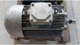 Three-phase electric motor 180 L - 4 | 22 kW | 1455 rpm