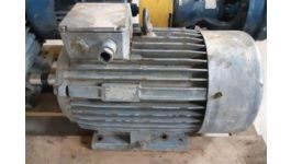 Three-phase electric motor AT 160 L - 4 | 15 kW | 1440 rpm