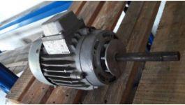 Motor electric trifazat D 060/M/S797/TR | 0,62/0,98 kW | 2780/3380 rpm