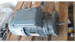 Motor electric trifazat SK 80S/4 BRE10 | 0,55/0,63kW | 1375/1650 rpm