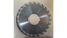 Panza circulara 250x2,2x/3,5x80 Z=24