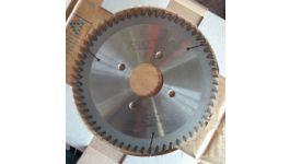 Panza circulara 250x3,2x60 Z=60 HM