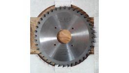 Panza circulara HM-SAGEBLATT 250x6,0x60 Z=40 HM