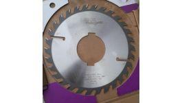 Panza circulara Topline Solid 250x2,6/1,8x80 Z=30+2 HW HL SOLID