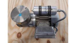 Pompa gaz VDE 0530, PM 16498-22, M56EX