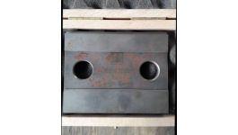 Sablon metalic, parchet dublu stratificat - Nut Langs 10mm 184063244