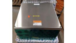 TERMINAL BOX 8150/1-0400-0400-230-3311 40XM20,2XM25, 5XM40