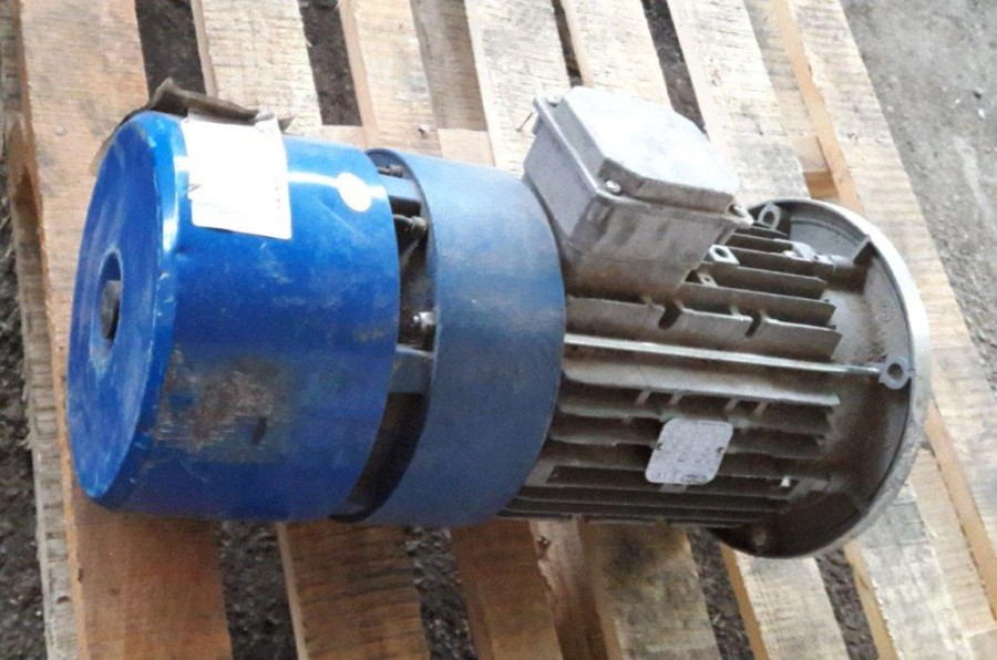 Three phase electric motor 9 kw 10 8 kw 1430 rpm 1720 rpm for 10 kw dc motor